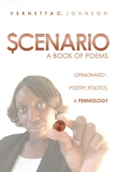 $cenario - a book of poems ebook by Vernetta C. Johnson