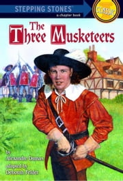 The Three Musketeers ebook by Debbie Felder