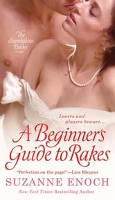 A Beginner's Guide to Rakes ebook by Suzanne Enoch