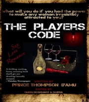 The Players Code ebook by Prince Thompson Iyamu