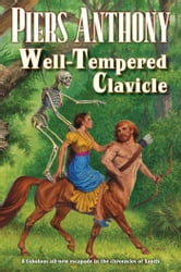 Well-Tempered Clavicle ebook by Piers Anthony