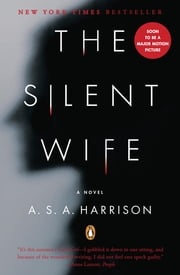 The Silent Wife - A Novel ebook by Kobo.Web.Store.Products.Fields.ContributorFieldViewModel