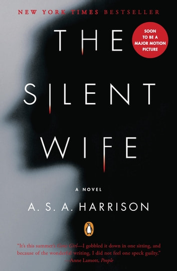The Silent Wife - A Novel ebook by A. S. A. Harrison