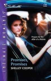 Promises, Promises ebook by Shelley Cooper