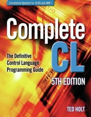 Complete CL ebook by Ted Holt
