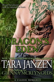 Dragon's Eden ebook by Tara Janzen