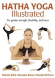 Hatha Yoga Illustrated