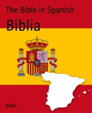 Biblia ebook by The Bible in Spanish