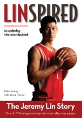 Linspired ebook by Mike Yorkey,Jesse Florea