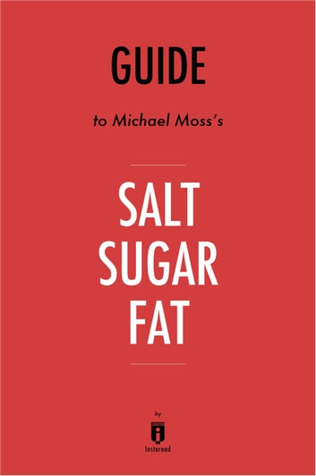Salt Sugar Fat Ebook