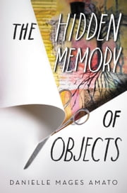 The Hidden Memory of Objects ebook by Danielle Amato