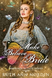 Make Believe Bride ebook by Ruth Ann Nordin