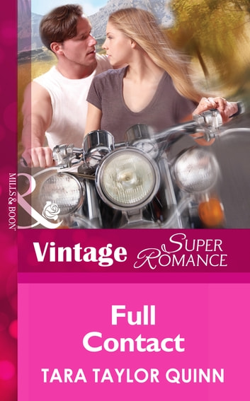Full Contact (Mills & Boon Vintage Superromance) (Shelter Valley Stories, Book 10) ebook by Tara Taylor Quinn