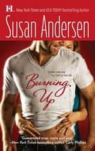Burning Up ebook by Susan Andersen