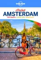 Lonely Planet Pocket Amsterdam ebook by Lonely Planet, Karla Zimmerman
