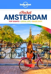 Lonely Planet Pocket Amsterdam ebook by Lonely Planet,Karla Zimmerman