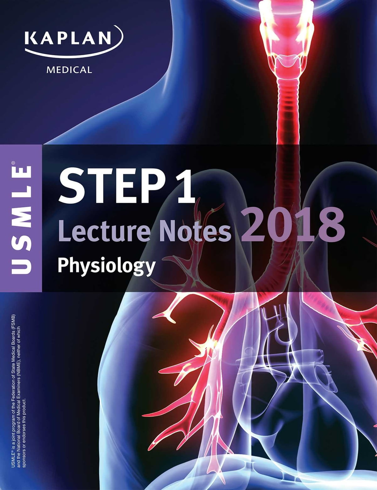 Usmle Step 1 Lecture Notes 2018 Physiology Ebook By Kaplan Medical
