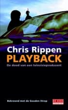 Playback ebook by Chris Rippen