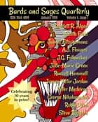 Bards and Sages Quarterly (January 2018) ebook by A.J. Flowers, Russell Hemmell, Steve Rodgers,...