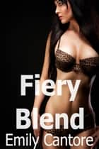 Fiery Blend ebook by Emily Cantore
