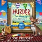 Murder Can Mess Up Your Masterpiece audiobook by
