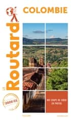 Guide du Routard Colombie 2020/21 ebook by Collectif