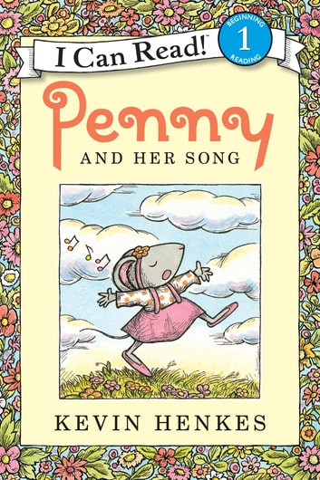 Penny and Her Song ebook by Kevin Henkes