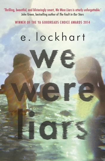 We Were Liars - Hardback gift edition eBook by E. Lockhart
