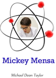 Mickey Mensa ebook by Dean Taylor