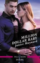 Million Dollar Baby ebook by Janice Maynard