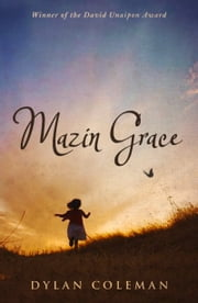 Mazin Grace ebook by Dylan Coleman