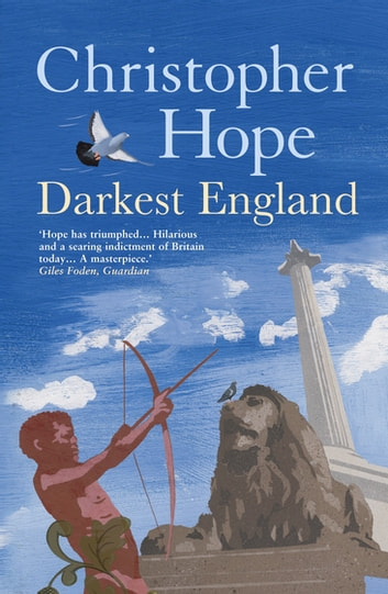 Darkest England ebook by Christopher Hope
