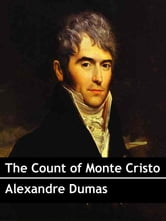 The Count of Monte Cristo ebook by Alexandre Dumas