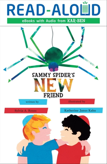 Sammy spiders new friend ebook by sylvia a rouss 9781512494129 sammy spiders new friend ebook by sylvia a rouss fandeluxe Document