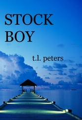 Stock Boy ebook by T.L. Peters