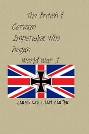 The British & German Imperialists