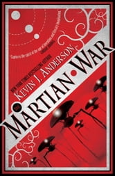 The Martian War ebook by Kevin J. Anderson