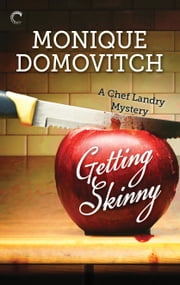 Getting Skinny ebook by Monique Domovitch