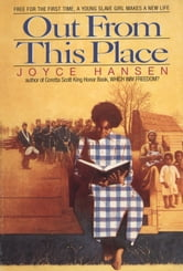 Out From This Place ebook by Joyce Hansen