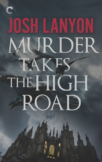 Murder Takes The High Road Ebook By Josh Lanyon 9781459293595