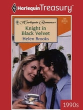 Knight in Black Velvet ebook by Helen Brooks