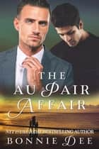 The Au Pair Affair ebook by
