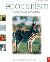 Ecotourism ebook by Stephen Wearing,John Neil