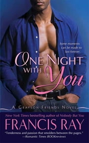 One Night With You ebook by Francis Ray