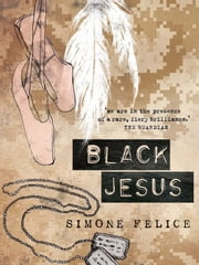 Black Jesus ebook by Simone Felice