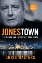 Jonestown ebook by Chris Masters