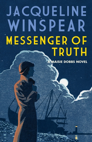 Messenger of Truth ebook by Jacqueline Winspear