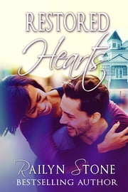 Restored Hearts ebook by Railyn Stone