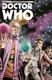 Doctor Who: The Tenth Doctor Archives #4 ebook by Gary Russell,Micro Pierfederici,Tom Smith
