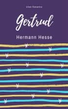 Gertrud ebook by Hermann Hesse